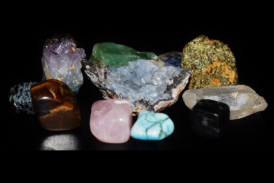 Lithothérapie : quels sont les avantages des pierres semi-précieuses?