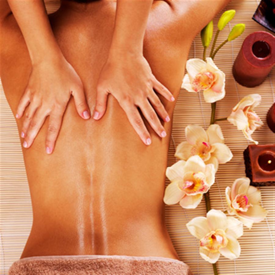 L'importance des massages en entreprise