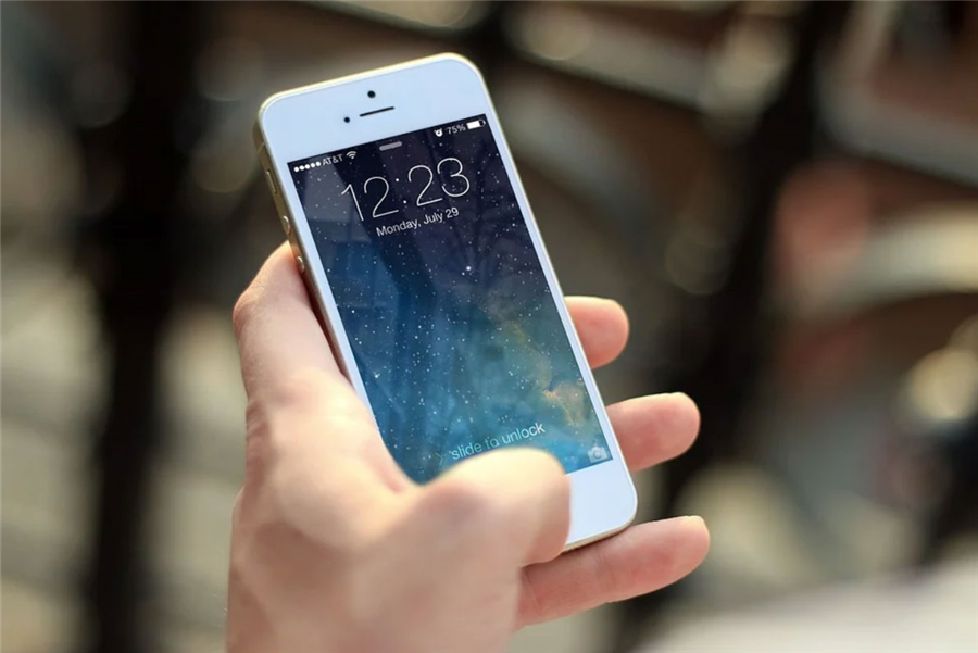 Les pannes les plus fréquentes sur un iPhone récent