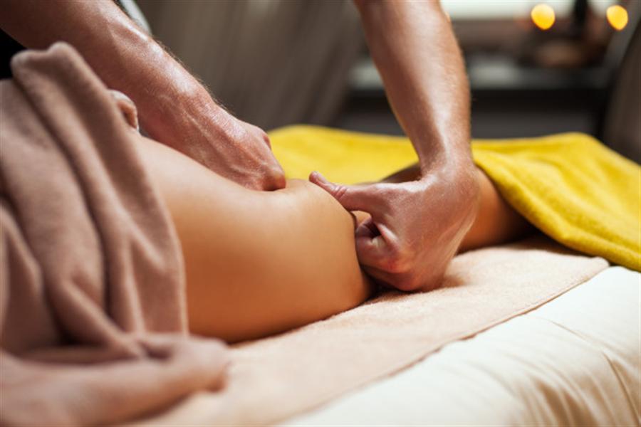 Les bienfaits du massage sensuel