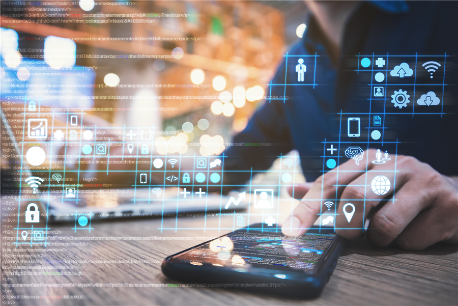 Faire appel à un consultant digital pour réussir sur le web