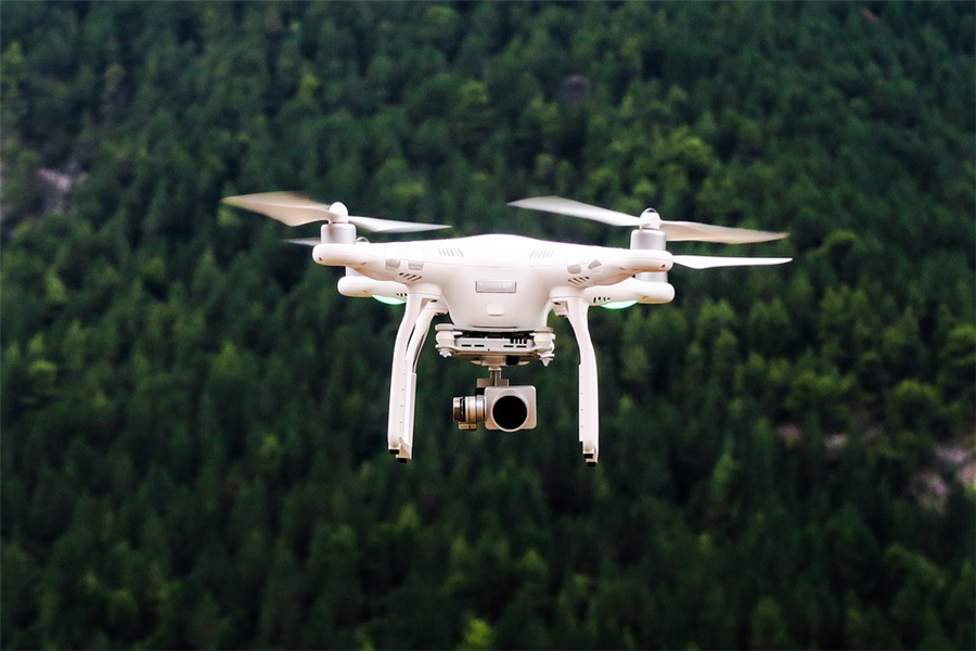 Devenez pilote de drone avec le centre Dronelis-Academy