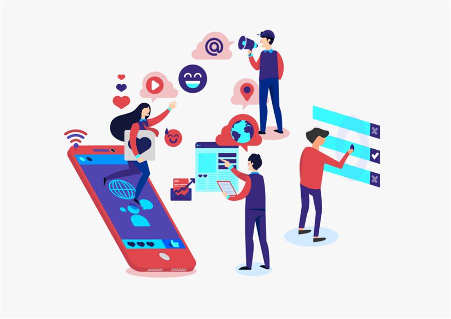 Agence communication - 5 tendances marketing à surveiller pour 2021