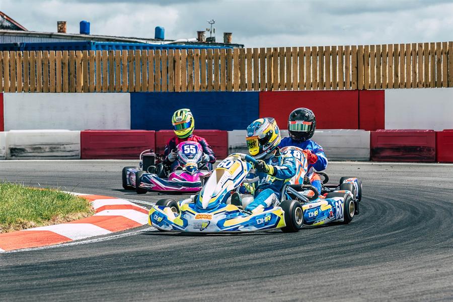 A propos des pistes de karting à Lyon