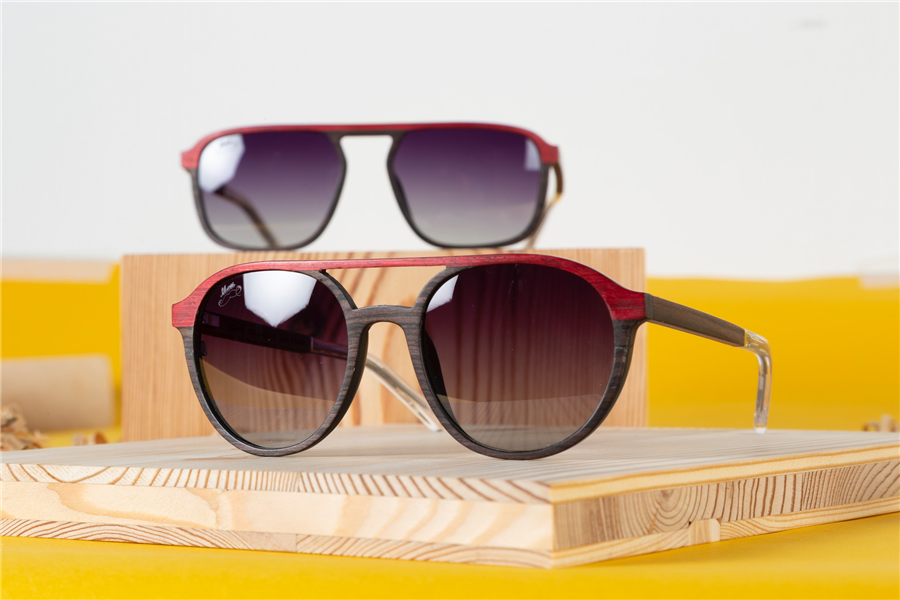 Pourquoi opter pour des lunettes de vue en bois?